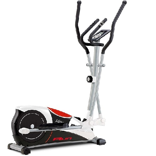 BH Fitness Athlon Run G2334RF - Bicicleta elíptica