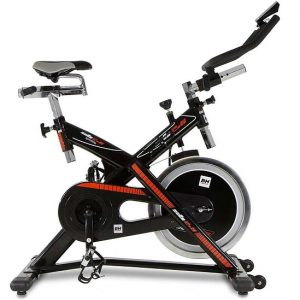 BH Sb2.6 - Bicicleta Indoor Fitness
