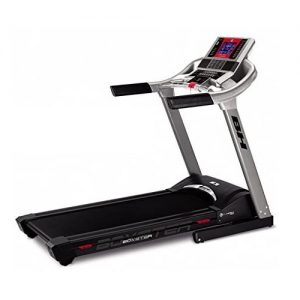 BH Fitness i.Boxster - Kinomap - 3,5CV 20 Km/h