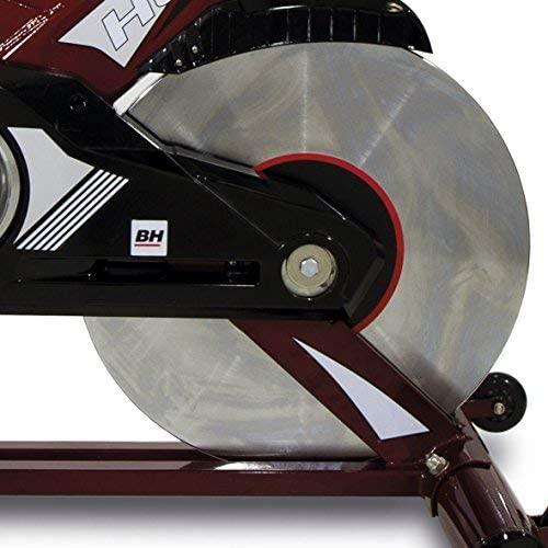 BH Helios - Bicicleta de Spinning