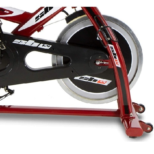 BH Sb1.4- Bicicleta Fitness Indoor