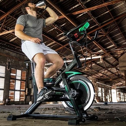 Cecotec Bicicleta Indoor Extreme 25.