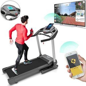 Bluefin Fitness Kick 2.5 - 7 Hp 20 Km/h