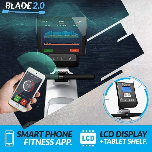 Bluefin Fitness blade 2.0