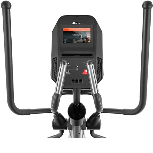 Hop-Sport Elliptical Crosstrainer HS-300CF Spectre - Bicicleta elíptica