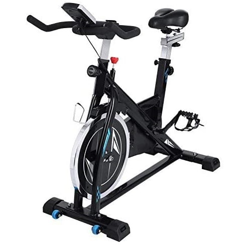 Profun Bicicleta Estática de Spinning Profesional