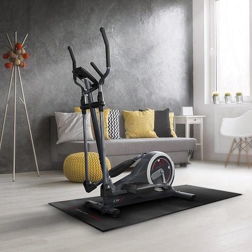 Sportstech CX625 Bicicleta elíptica