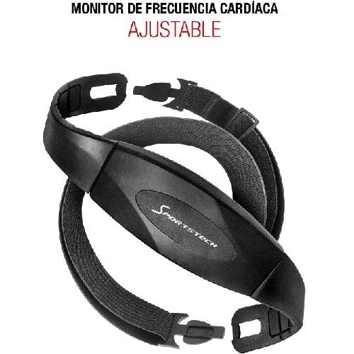 Sportstech Pulsómetro Pecho