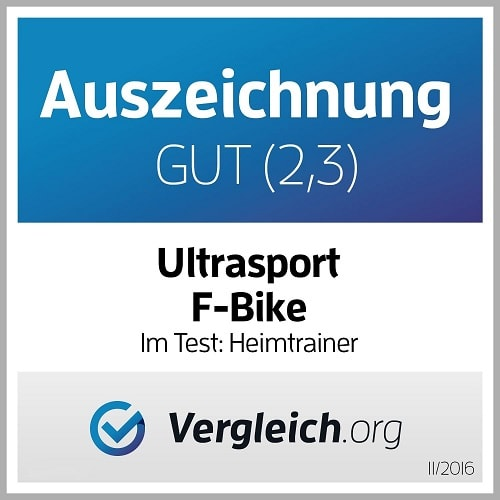 Ultrasport F-Bike Advanced