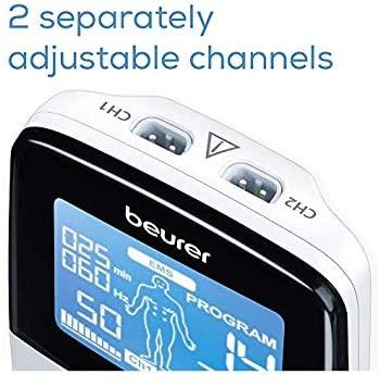 Beurer EM49 - Electroestimulador digital