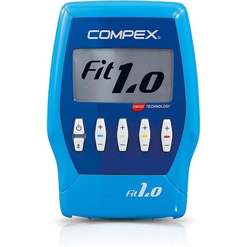 Compex Fit 1.0 Electroestimulador