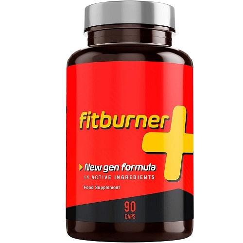 Fitburner+