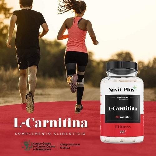 L-CARNITINA PURA