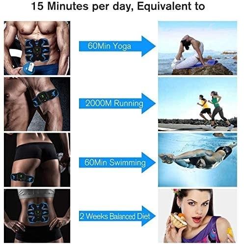 PewinGo Estimulador Muscular