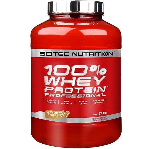 Scitec Whey Protein Professional