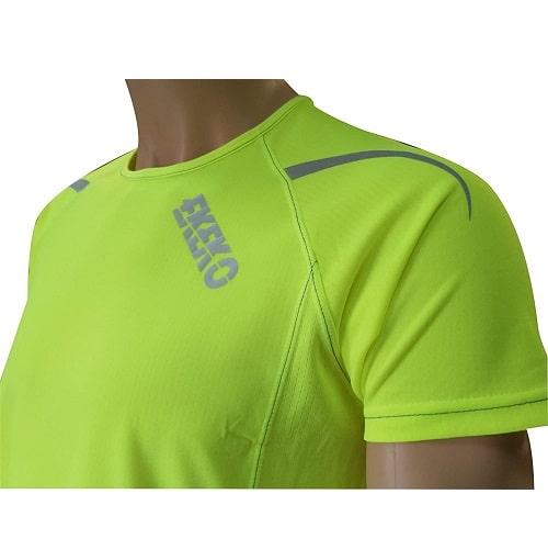 Camiseta EKEKO T Race