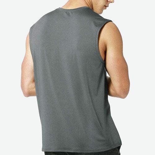 MEETYOO Camisetas Ttirantes Hombre