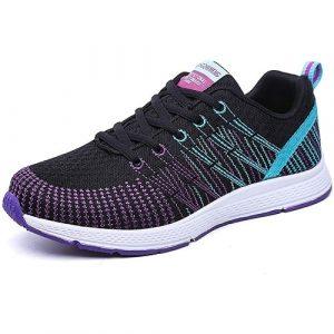Sneakers ZapPamray Zapatillas de Deportes de Running para Mujeratillas de Deportes de Running para Mujer