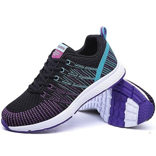 Sneakers ZPamray Zapatillas de Deportes de Running para Mujerapatillas de Deportes de Running para Mujer