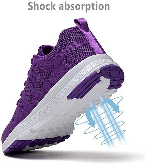 SneakePamray Zapatillas de Deportes de Running para Mujerrs Zapatillas de Deportes de Running para Mujer