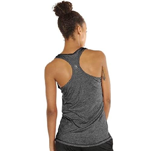 icyzone Camiseta de Fitness