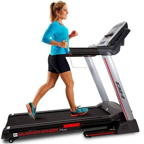 BH Fitness Marathoner Plus VELBOS
