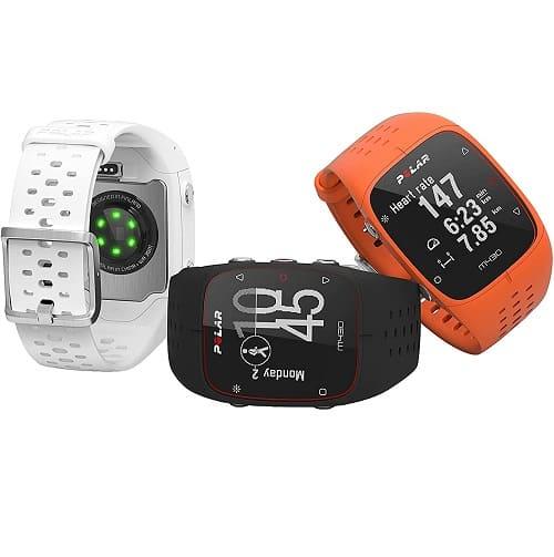 Polar M430 Reloj de Running con GPS